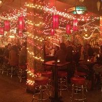 Photo taken at El Diablo by Aileen on 12/18/2012