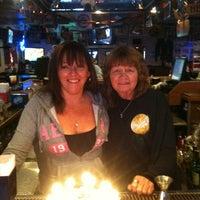 Photo taken at O'Leary's Pub & Grub by Cori on 10/31/2012