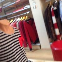 Photo taken at Moda moda by Burak G. on 6/7/2014