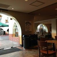 Photo taken at Starbucks by Gerardo on 1/11/2013