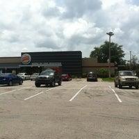 Photo taken at Burger King by Sanjar on 6/23/2013