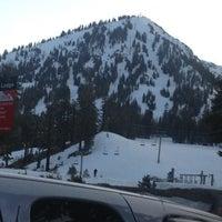 Photo taken at Mammoth Mountain Ski Resort by Maryanne V. on 3/23/2013