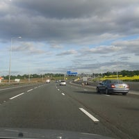 Photo taken at M25 by Miss R. on 6/16/2013