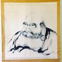 Photo taken at San Francisco Zen Center by Xiao M. on 5/26/2017