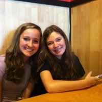 Photo taken at Bassano's Pizzeria by Lauren B. on 7/2/2013
