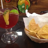 Photo taken at Friaco's Mexican Grill & Cantina by Sara on 10/20/2013