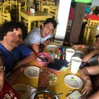 Foto tomada en Mariscos La Tia II por Jose Antonio B. el 8/16/2018