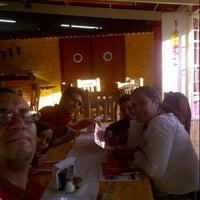 Photo taken at La Hacienda Tacos by Jose Antonio B. on 12/27/2012