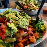 Photo taken at Chipotle Mexican Grill by B-Duff on 2/3/2014
