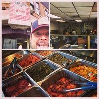 Photo taken at Dwight's Southern BBQ by B-Duff on 9/24/2014