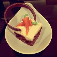Photo taken at Premium Lounge by Julia on 9/29/2012