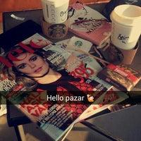 1/31/2016 tarihinde özümceziyaretçi tarafından Starbucks'de çekilen fotoğraf