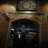 Photo taken at Old Texas Brewing Co. by Jon B. on 8/17/2013
