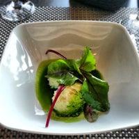 Photo taken at Arbre (restaurant du carrefour de l'arbre) by Stijn B. on 4/7/2013