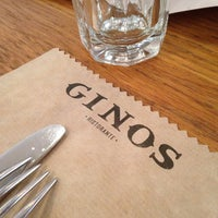 Photo taken at Ginos Rib.Curtidores by Francisco S. on 3/15/2014