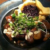 Foto tirada no(a) Hashi Art Cuisine por Audes em 11/23/2012