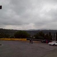 Photo taken at Campo Militar San Miguel De Los Jagüeyes by Argelia T. on 5/14/2014