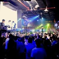 Photo taken at Clube Metrópole by Olavo R. on 10/7/2013