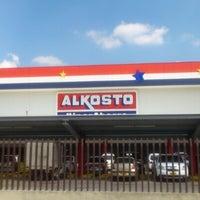 Foto tomada en Alkosto por Braan B. el 12/30/2012