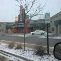 Photo taken at Marcus Point Cinema by Nicole A. on 1/23/2013