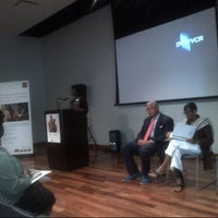 Photo taken at Harvey B. Gantt Center for African-American Arts + Culture by CLT F. on 6/27/2013