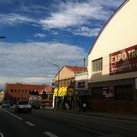 Photo taken at E.S. Colon II by Sergio @. on 10/11/2012