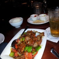 Photo taken at P.F. Chang's by Randy T. on 9/29/2012