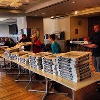Photo taken at Kaplan, Inc. by David T. on 12/3/2013