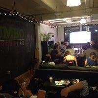 Photo taken at DUMBO Startup Lab by David T. on 7/24/2015