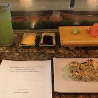 Photo taken at Shogun Sushi by Rafael L. on 11/22/2016