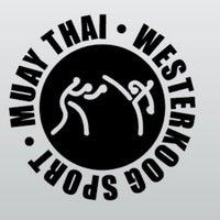 Photo taken at Westerkoog Sport | Kickboks & MMA by Dino D. on 1/17/2013