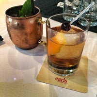 Photo taken at Earls by Alex N. on 5/10/2014