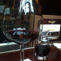 Photo taken at Fleming's Prime Steakhouse & Wine Bar by Melissa T. on 5/25/2013