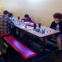 Photo taken at Vincenzo's Pizza by Kurt F. on 3/19/2013