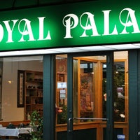 Photo Taken At Royal Palace Chinese Restaurant By On 8 28