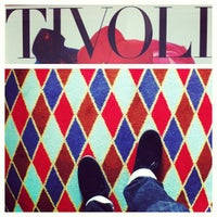 Photo taken at Tivoli Hotel & Congress Center by Ray O. on 4/26/2013