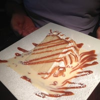 Foto tomada en La Duni Latin Kitchen & Baking Studio por Jorge C. el 11/21/2012