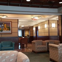 Photo taken at American Airlines Admirals Club by Carlos H. on 8/30/2013