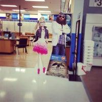 Photo taken at Walmart Supercenter by Jenny LaVada S. on 7/17/2013