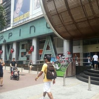 Photo taken at Shopping da Gávea by Isis Q. on 12/23/2012