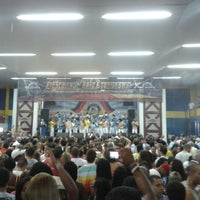 Foto tirada no(a) G.R.E.S. Unidos da Tijuca por Felipe C. em 1/13/2013