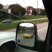 Photo taken at I-96 & E Beltline Ave NE by Kyle on 10/19/2012
