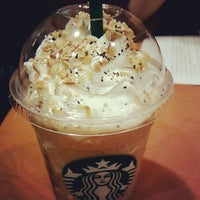 Photo taken at Starbucks Coffee 甲府店 by はるちゃん on 9/29/2013