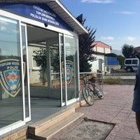 Photo taken at Toplum Destekli Polislik Şube Müdürlüğü by Oğuzhan A. on 7/14/2017