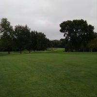 Photo taken at Canterbury Golf Club by Bo S. on 9/11/2014