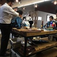 Foto tomada en The Barber's Spa México (San Ángel) por Daphne O. el 12/5/2015