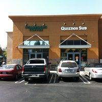 Photo taken at Starbucks by Tom V. on 9/27/2012