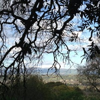 Photo taken at Almaden Golf and Country Club by Tom V. on 3/4/2013