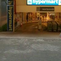 Photo taken at hypermart by Anas Wildanu R. on 11/30/2012