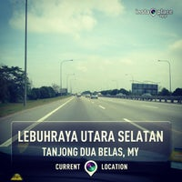 Photo taken at Plaza Tol Saujana Putra by Amiel Christian on 5/24/2013